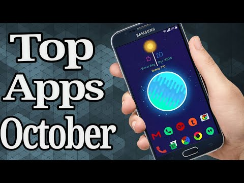 Top new apps October 2017 ( Hindi ) android