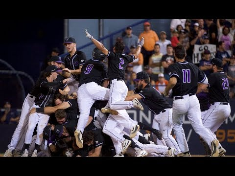 Highlights: Washington baseball outlasts Cal State Fullerton to earn program's first CWS bid