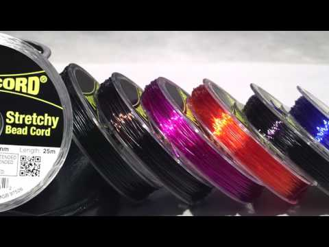 Product Spotlight - Powercord® Elastic Cord
