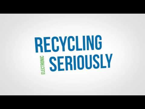 Computer Recycle Minnesota | Green Squad Recycle