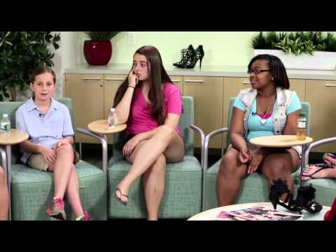 Xxx Mp4 Girls Talk The Sexualization Of Girls 3gp Sex