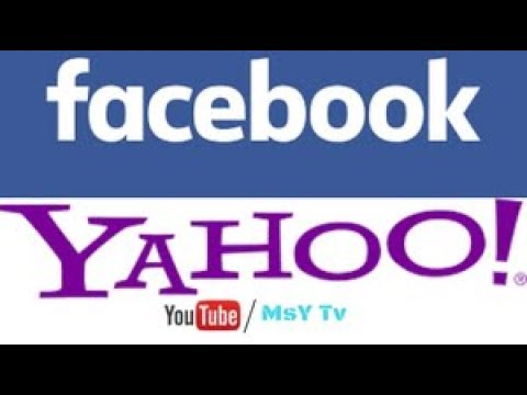 How To Create Yahoo account for Facebook on Urdu / Hindi