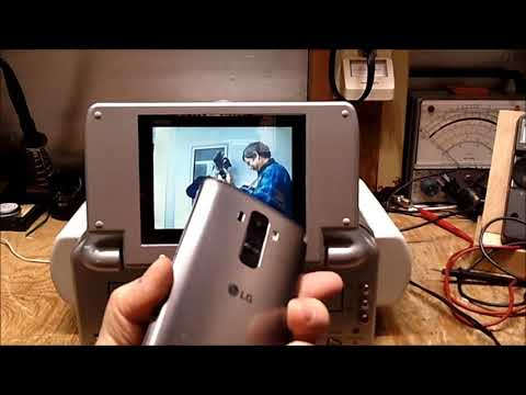 Redneck VCR & Phone Aggravation