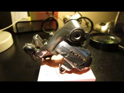 How To Find Out If Your Bikes Rear Derailleur Is A Short Cage Or Long Cage!!