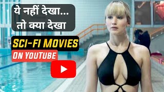 Top 9 Sci-Fi Movies Available on Youtube ever |Hindi&Eng|