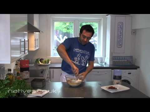 How to cook Yoghurt Cake