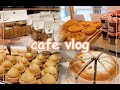 Download  [ENG]디저트 카페 브이로그 | 마카롱, 다쿠아즈, 케이크..파는 개인 디저트 카페 | DESSERT CAFE VLOG MP3,3GP,MP4