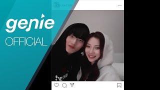하은요셉 HAEUN, YOSEP - 여자친구 Girlfriend Official M/V