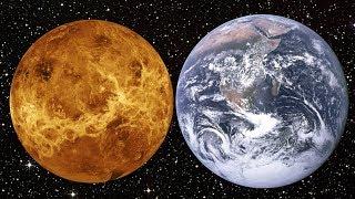 Venus: The Solar System