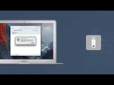 Create Data Recovery Boot Drive for Mac OS X with Disk Drill