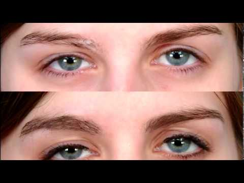 RESTORE HAIR IN YOUR EYEBROW SCAR SUBLIMINAL EXTREMELY POWERFUL AND VERY FAST RESULTS