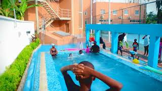 Best Swimming Instructors In Lagos. Swimpro