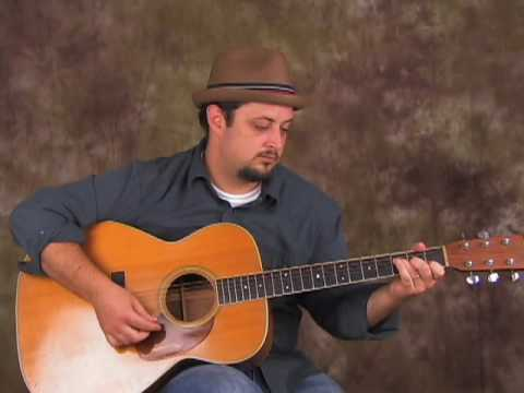 Sexual Healing - how to play on acoustic guitar - marvin gaye - ben harper - guitar lessons