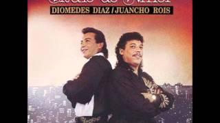 Ven conmigo - Diomedes Díaz