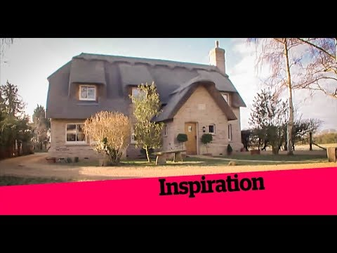 Traditional-style Thatched Cottage Self-Build