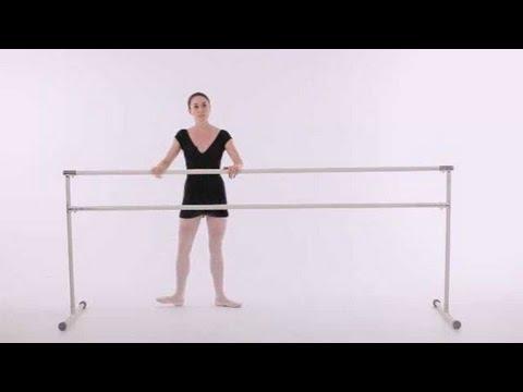 How to Do a Glissade   Ballet Dance
