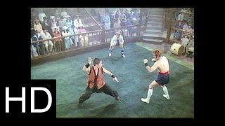 La Furia Del Boxeador Chino (Lee Jun Fung)