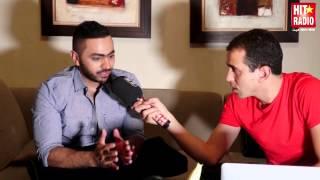 #x202b;تامر حسني يجيب على أسئلتكم باليوتيوب#x202c;lrm;