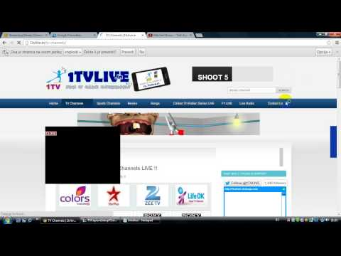 How watch disney xd or disney chanel online