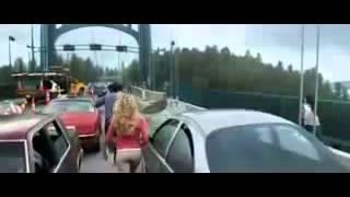 نهاية الجسر والموت المرعب   YouTube