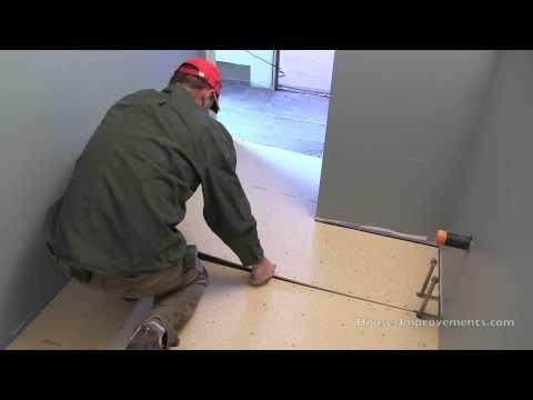 How To Install Underlay [Floor]