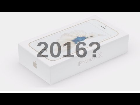 iPhone 6s Unboxing - Should You Buy in Late 2016?