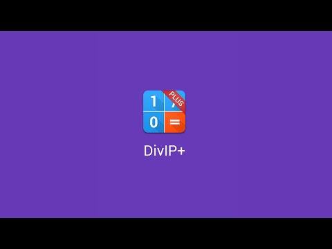 [DivIP v2.0.0 Android] IPv4