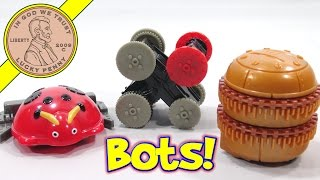 BattleBots 2001 McDonald