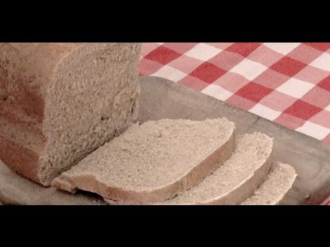 Beer Bread for Amateurs
