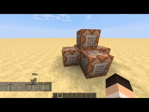 Fly in Survival Minecraft! [NO MODS]
