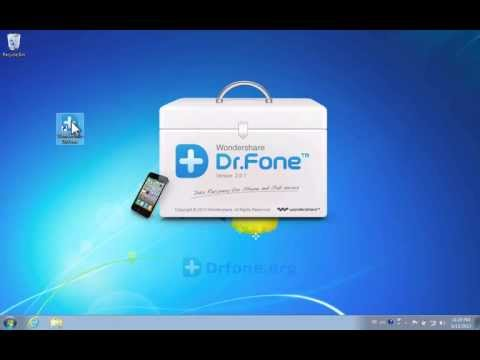 iPod Touch Recocvery [Videos Recovery]: How to Recover iPod Touch Videos from iTunes Backup
