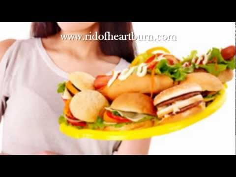 Common Foods That Cause Heartburn Acid Reflux