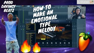 the secret to making crazy nba youngboy type melodies Videos