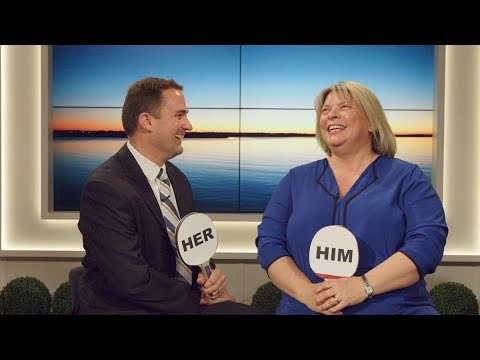 Marriage Week 2017: Him or Her?