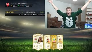FREE LEGENDS GLITCH - FIFA 15