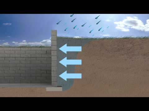 Root Cellar Construction Ideas (Be Prepared Episode 7)