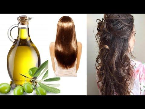 1 हफ्ते में 5 से 10 इंच बाल कैसे बढ़ाये - जैतून के तेल से बालो को बढ़ाये के चमत्कारी उपाय | ऑलिव ऑयल