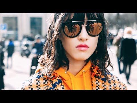 Street Style: Paris Fashion Week Fall 2018 | WWD