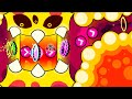 ''Magma Bound'' 100% (Demon) by ScorchVx [2 Coins] | Geometry Dash