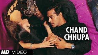 """""""Chand Chhupa"""" Hum Dil De Chuke Sanam, Ft. Salman Khan & Aishwarya Rai"""