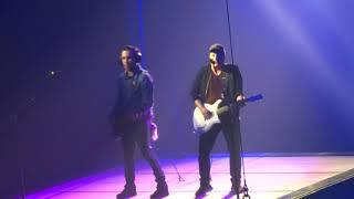 "Fall Out Boy - ""Expensive Mistakes"" (Live in San Diego 11-15-17)"