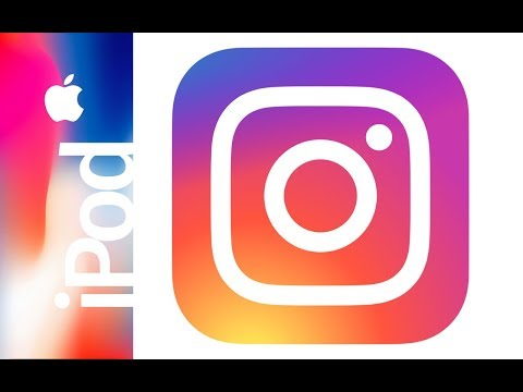 How to Update Instagram App - iPod Touch