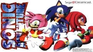Sonic Adventure - Mechanical Resonance (Sega Genesis Remix) - PakVim