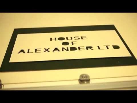 House of Alexander mount cutter
