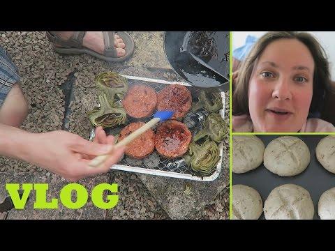 Trevor Cooks I DITL Vlog