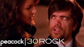30 Rock - Liz And Peter Dinklage