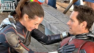 ANT-MAN AND THE WASP | It
