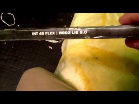Base mini hockey stick