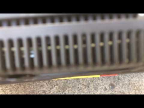 smashing up BT wifi box part 1