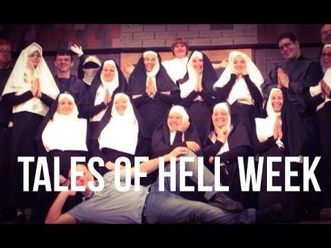 Tales Of Hell Week